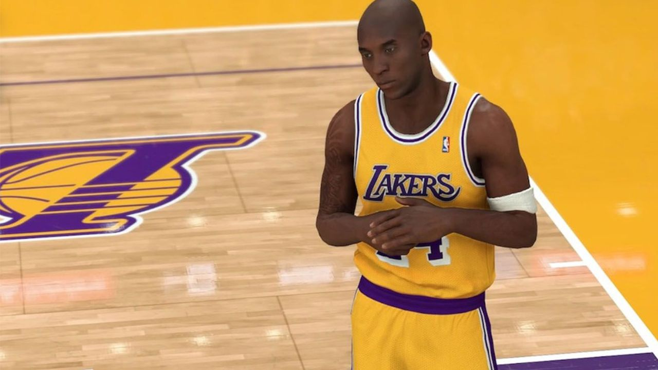 NBA 2K21 (PS4)