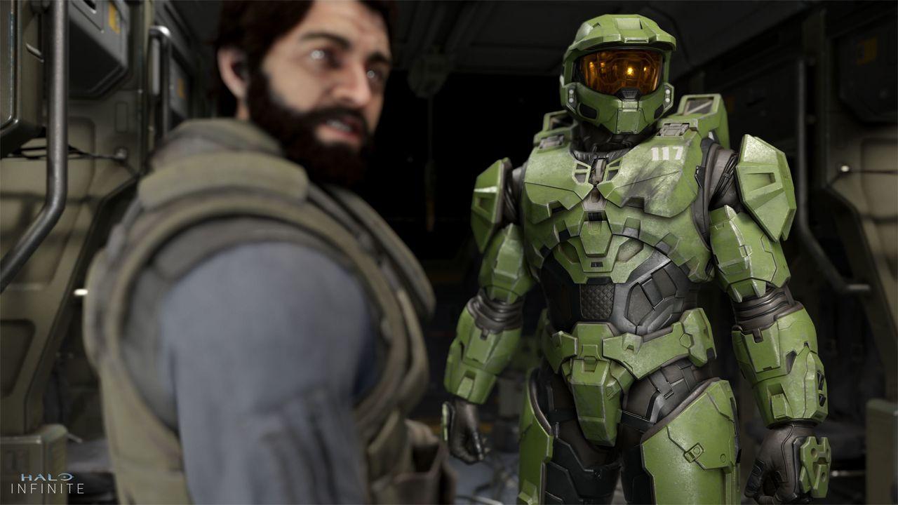 Halo Infinite (Xbox)