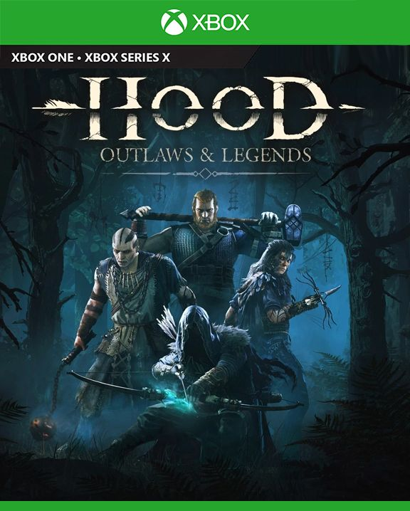 Hood: Outlaws & Legends (Xbox)