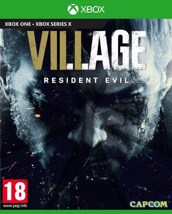 Resident Evil 8: Village (Xbox)