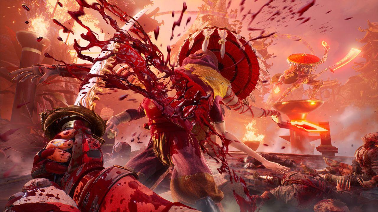 Shadow Warrior 3 (PS5)