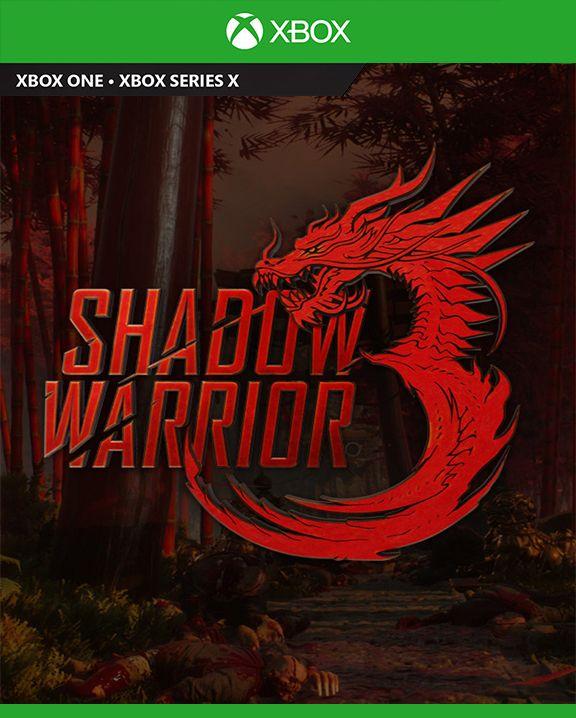 Shadow Warrior 3 (Xbox)