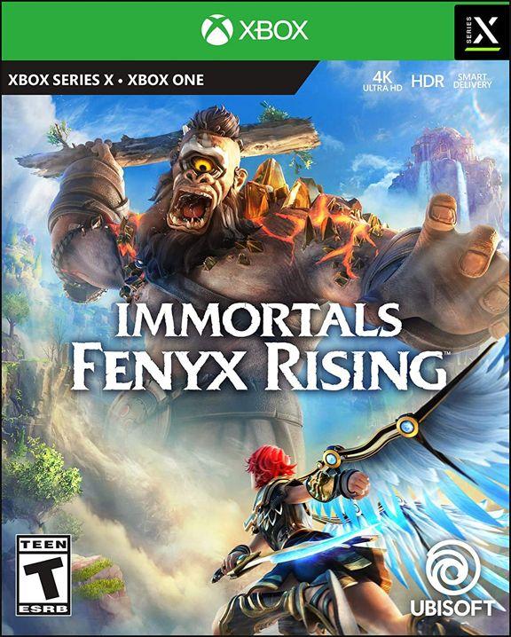 Immortals: Fenyx Rising (Xbox)