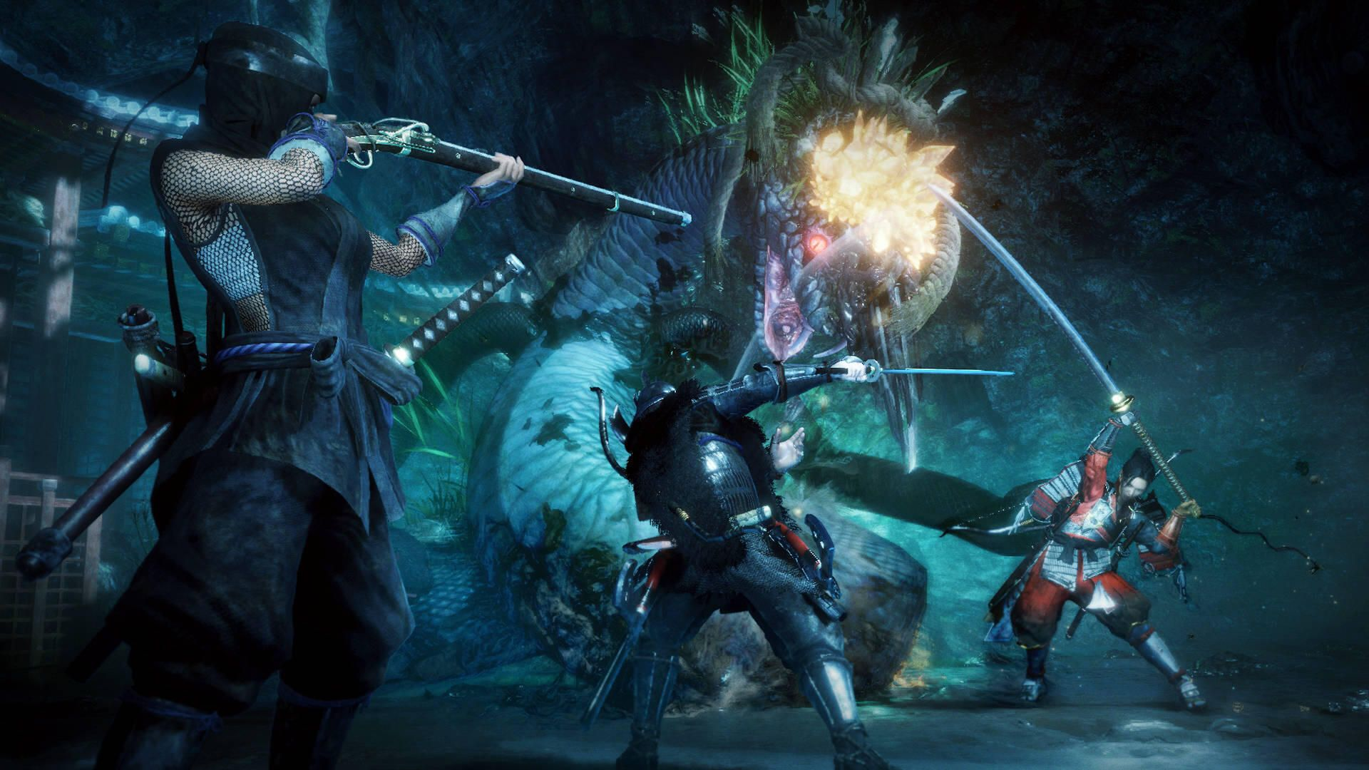 Nioh Collection (PS5)
